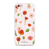 IPHONE COVER 6/6S/7/8/PLUS – SATIN PATTERN