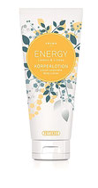Energy Aroma Körperlotion 200ml