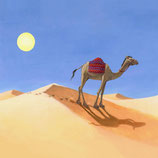 DROMEDARY AND CAMELOT