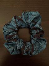 Cachemir Azul-Gris