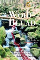 WoidBluad - und andere Kriminalgeschichten aus dem Bayerischen Wald