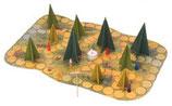 森の影ゲーム