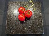 Schneidplatte / Servierplatte aus Granit