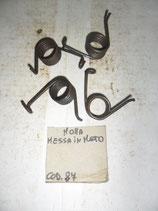 MOLLA MESSA IN MOTO COD. 87