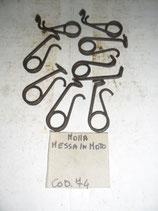 MOLLA MESSA IN MOTO COD. 74