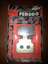 PASTIGLIE FRENO FERODO COD. FDB2095TS