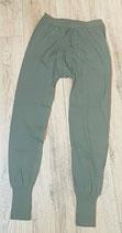 BW-Unterhose lang Oliv