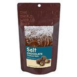 第3世界ショップ 塩チョコ×カシュー 35g フェアトレードチョコレート