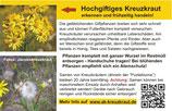 Info-Visitenkarten