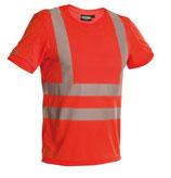 Herren T-Shirt HiVis