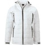 Herren Outdoor Hybrid Jacke