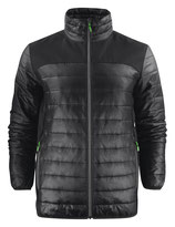 Herren Expedition Jacke