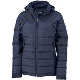 Damen Outdoor Hybrid Jacke