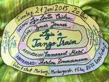"VVK Konzert ""Ligia's Tango Train"""