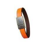 Bracelet CLIN Fluo Orange