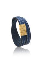 Bracelet JANIS - BLEU
