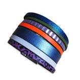 Manchette  JOA Multicolore - ref20209