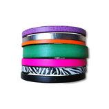 Manchette  JOA Multicolore - ref20202