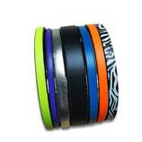 Manchette  JOA Multicolore - ref20206