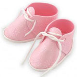 JEM LIFE SIZE BABY BOOTEE