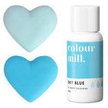 ColourMill Sky Blue  - 20 ml -