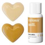 ColourMill Caramel  - 20 ml -