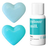ColourMill Teal  - 20 ml -
