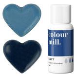 ColourMill Navy Blue  - 20 ml -