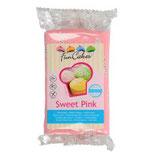 FunCakes Rolfondant -Sweet Pink- 250g