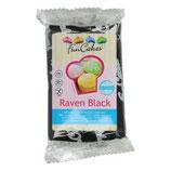 FunCakes Rolfondant  -Raven Black- 250g