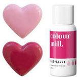 ColourMill Raspberry  - 20 ml -