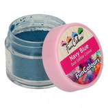 FUNCAKES EDIBLE FUNCOLOURS DUST - NAVY BLUE