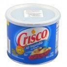 CRISCO SHORTENING 450G