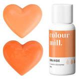 ColourMill Orange - 20 ml -