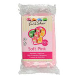 FunCakes Marsepein -Soft Pink- -250g-