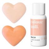 ColourMill Peach  - 20 ml -