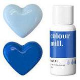 ColourMill Royal Blue  - 20 ml -