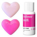 ColourMill Hot Pink  - 20 ml -