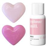 ColourMill Rose  - 20 ml -