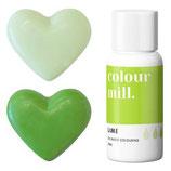 ColourMill Lime  - 20 ml -