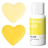 ColourMill Yellow - 20 ml -