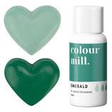 ColourMill Emerald  - 20 ml -