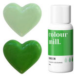 ColourMill Green  - 20 ml -