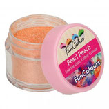 FUNCAKES EDIBLE FUNCOLOURS SPARKLE DUST - PEARL PEACH
