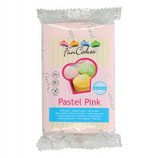 FunCakes Rolfondant -Pastel Pink- 250g