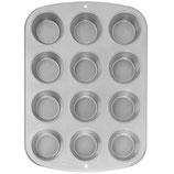 WILTON RECIPE RIGHT® 12 CUP MINI MUFFIN PAN