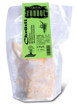 Quick-Fondue Chrütli