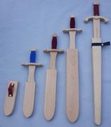 Hüllen für Schwerter