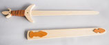 Schwert mit Hülle - groß