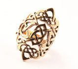 Keltischer Ring - rb13